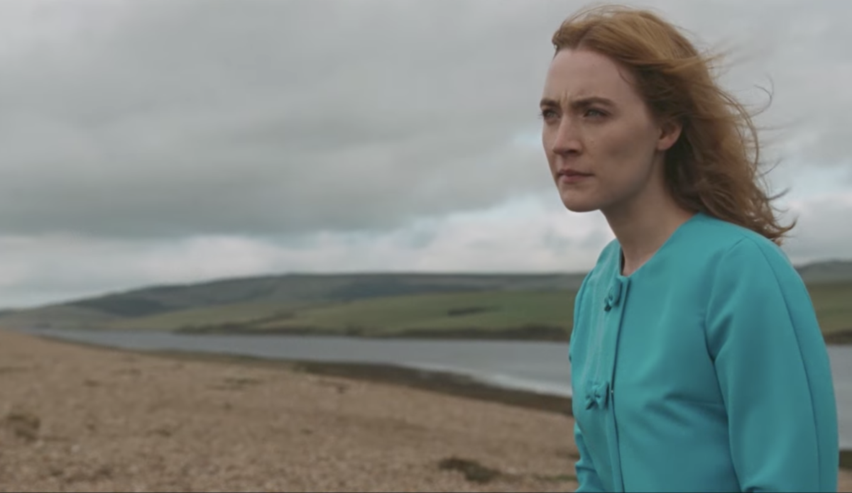 Saoirse Ronan to discuss latest film in London