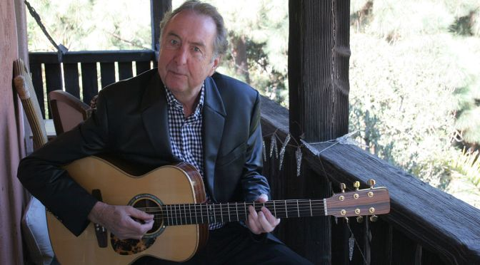 Eric Idle is writing a 'Sortabiography'