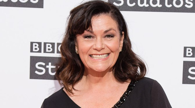 Dawn French to make her panto debut