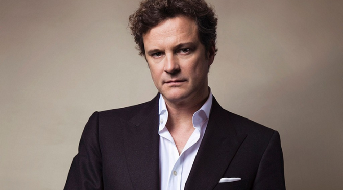 Colin Firth, Julie Walters head to the Secret Garden