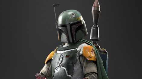 Boba Fett to get his own spin-off?