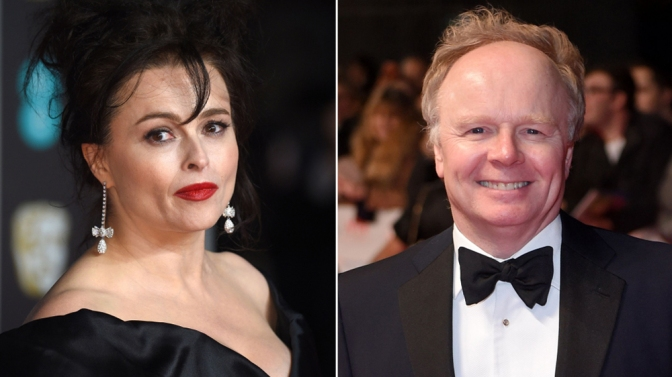 Helena Bonham Carter, Jason Watkins join The Crown