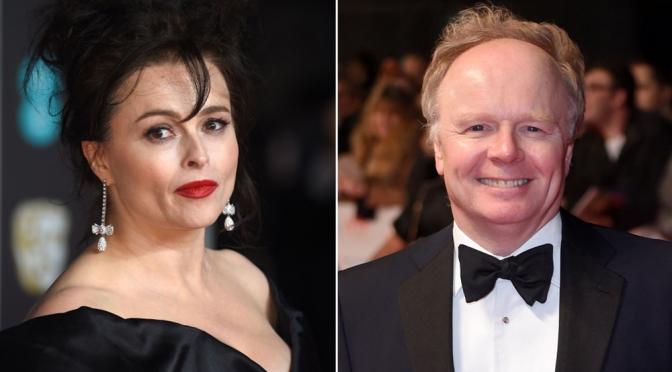 Helena Bonham Carter, Jason Watkins join The Crown