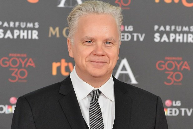 Tim Robbins joins A Patriot