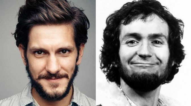 Matthew Baynton to play Kenny Everett