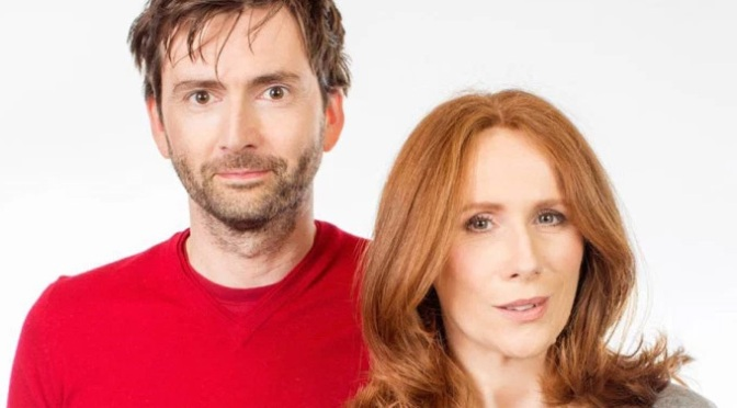 Tennant and Tate to reunite once again