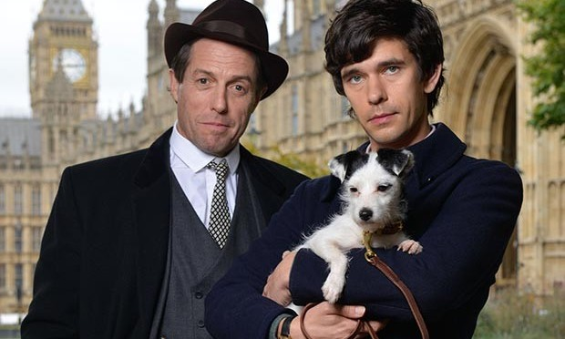 First look: A Very English Scandal – trailer