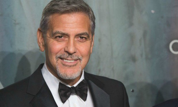 Channel 4 lands Clooney's Catch 22