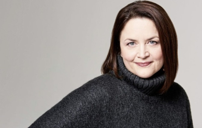Ruth Jones set for rare stage role