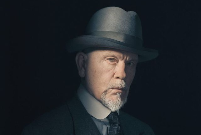 First look: The ABC Murders
