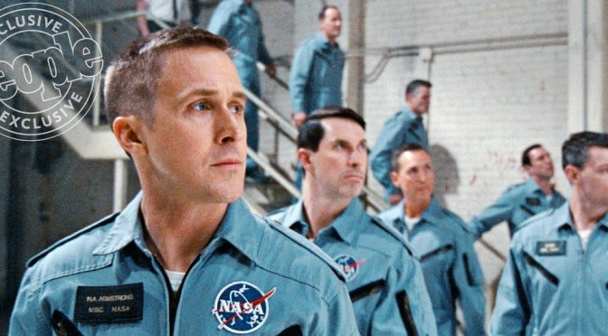 First look: First Man