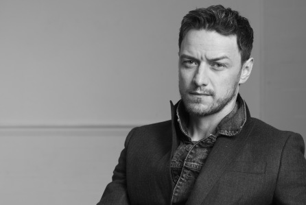 James McAvoy, Ruth Wilson join His Dark Materials