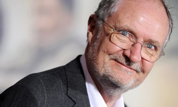 An evening with Jim Broadbent