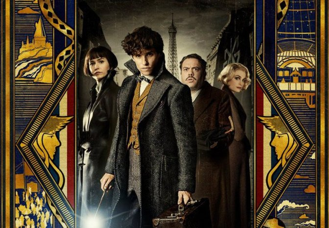 Fantastic Beasts 2: new trailer