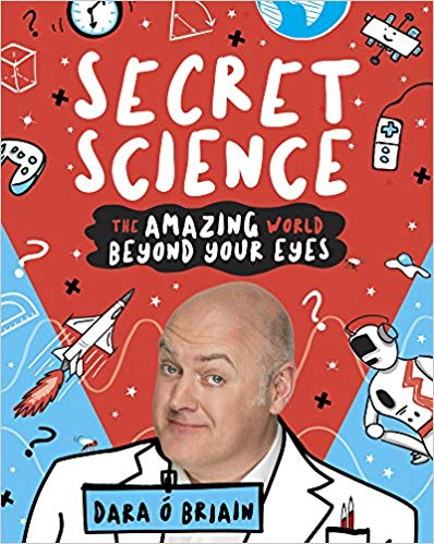 Dara O Briain's Secret Science