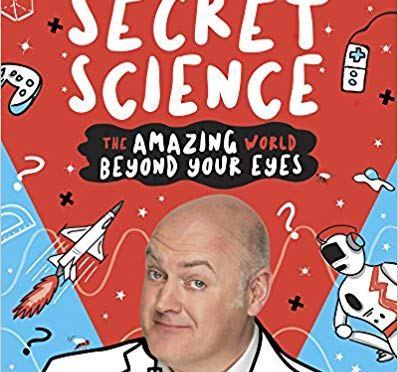 Dara O Briain's Secret Science