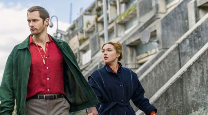 First look: The Little Drummer Girl