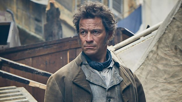First look: Les Miserables