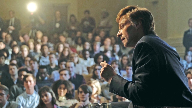 First look: The Front Runner – trailer