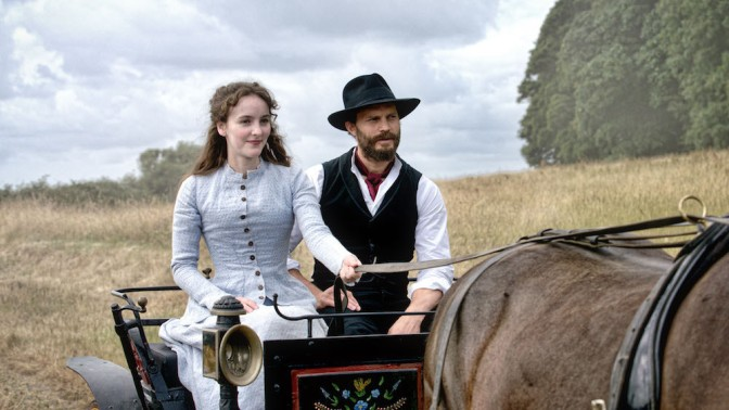 First look: Death and Nightingales trailer