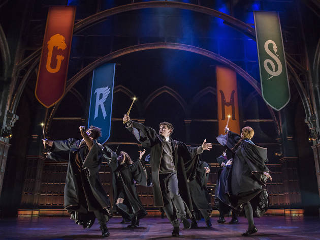 Cursed Child music to be released as an album