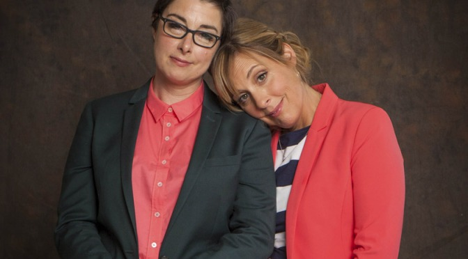 Mel and Sue to star in their first sitcom