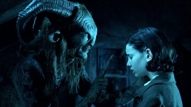del Toro and Funke collaborate on Pan's Labyrinth novel for adults