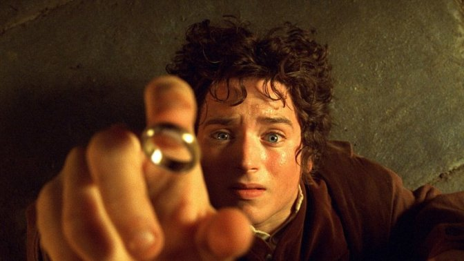 New online Lord of the Rings game coming