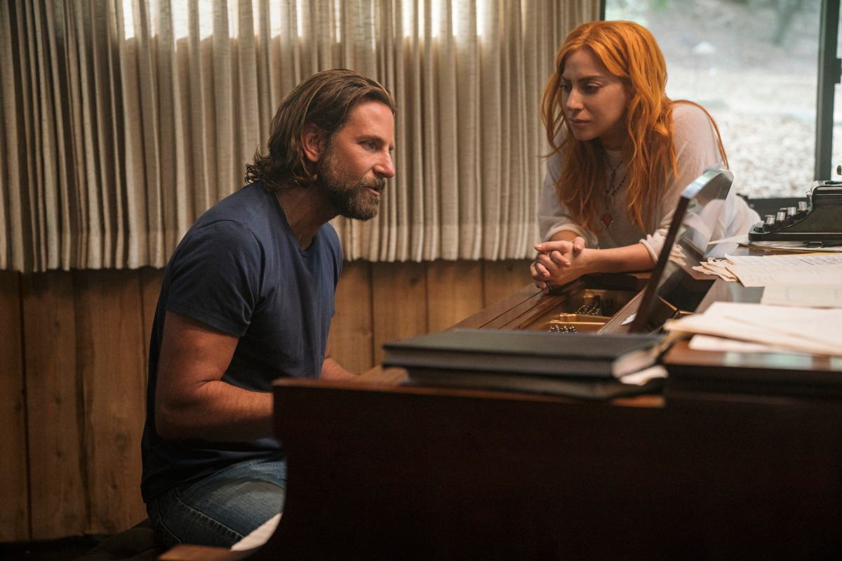 A Star is Born - new images