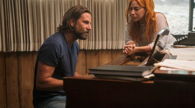 A Star is Born – new images