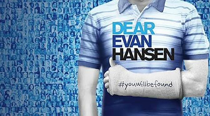 Dear Evan Hansen heads to London