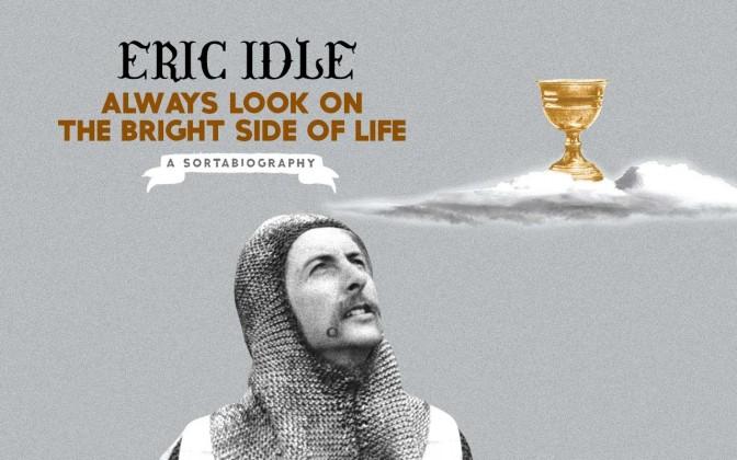 Meet Eric Idle