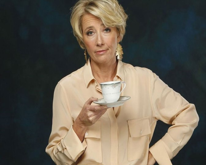 Emma Thompson to star in new BBC drama