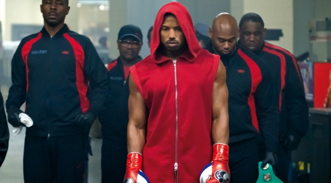Creed II stars set for London Q&A