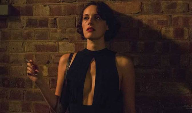 Phoebe Waller-Bridge and Andrew Scott to discuss Fleabag