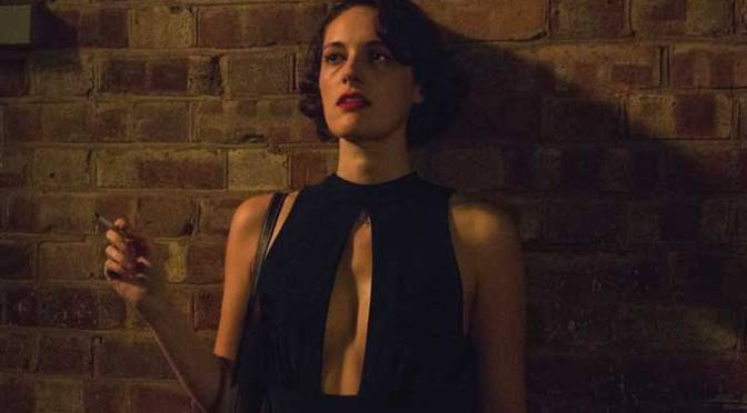 First look: Fleabag series two