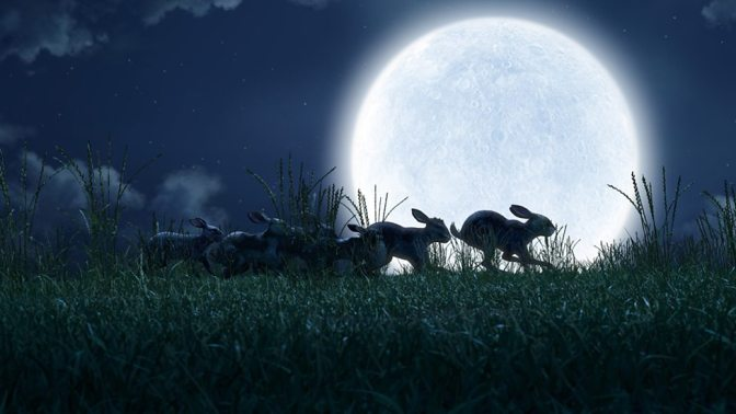 Capaldi, Kaluuya, Pike and more join Watership Down