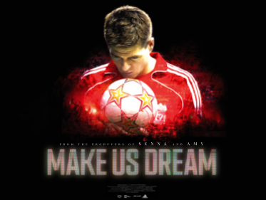 Stevie G and Amazon set to Make Us Dream