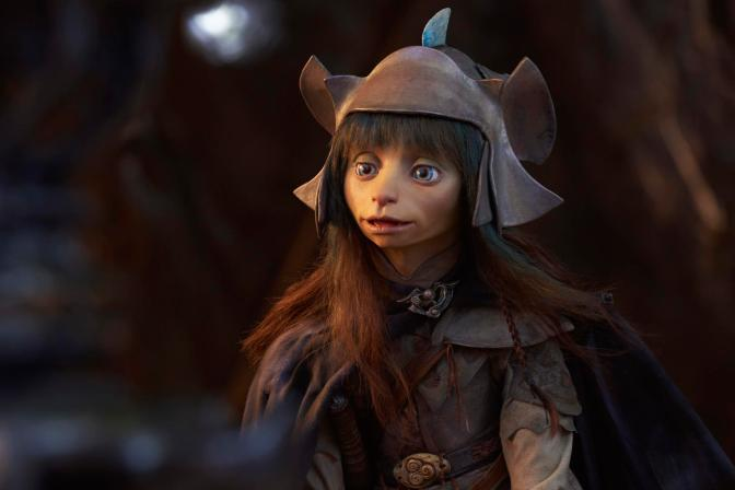First look: The Dark Crystal: Age of Resistance