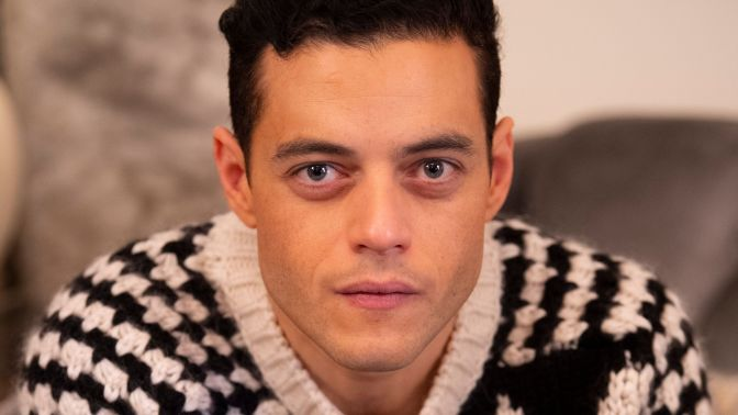Rami Malek to star in new thriller podcast