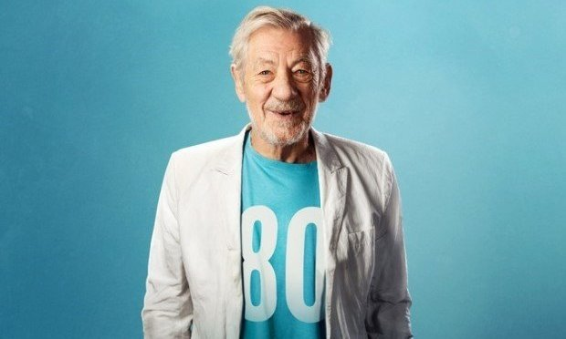 Ian McKellen's one-man show set for 80 West End performances