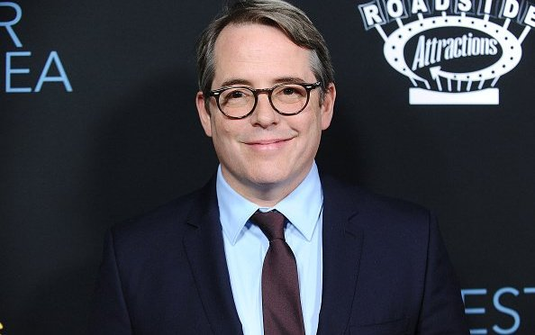 Matthew Broderick to make his West End debut