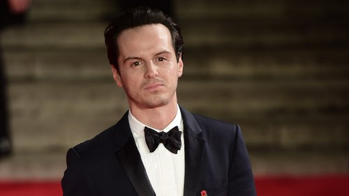 Andrew Scott returning to the stage in Present Laughter