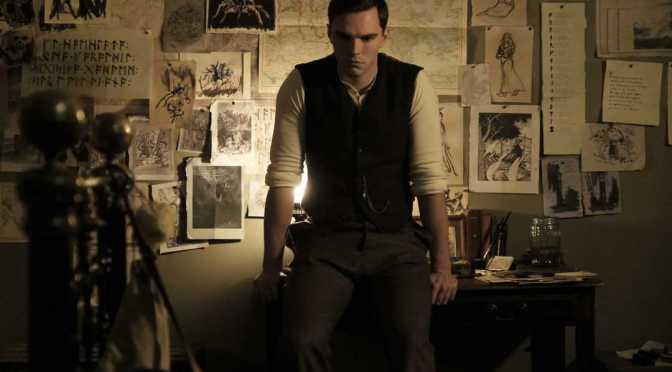 First look: Tolkien