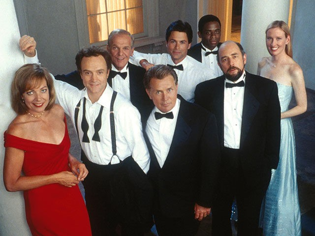 What's next? Richard Schiff confirms talks about a West Wing reboot