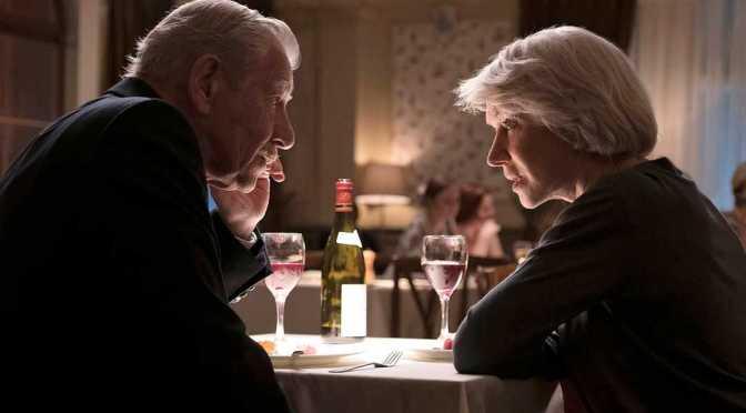 First look: McKellen and Mirren in The Good Liar