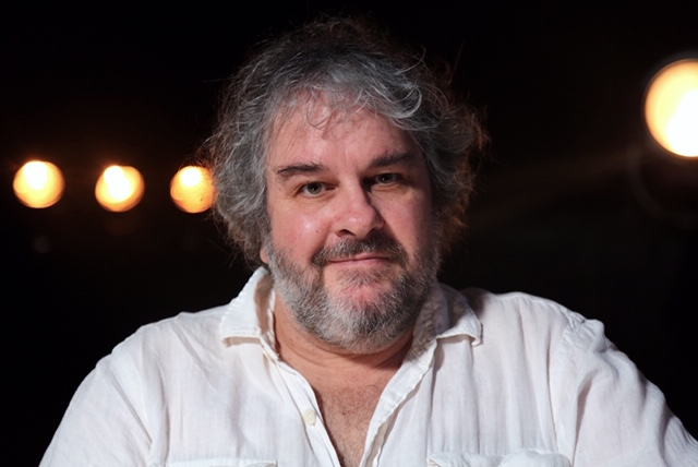 Peter Jackson to direct Beatles documentary