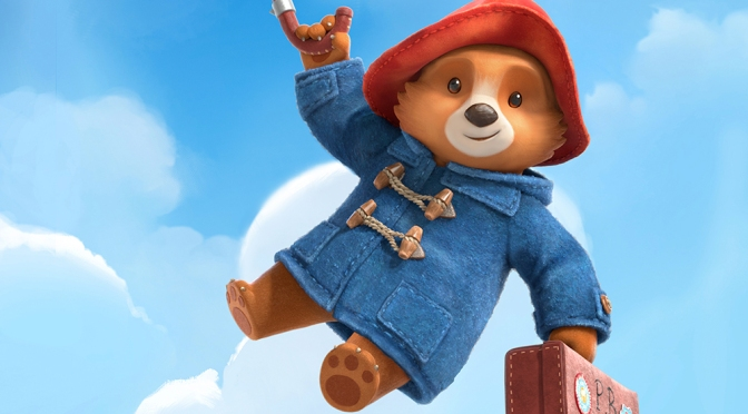 Paddington's heading back to TV