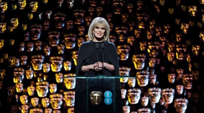 Who's attending the British Academy Film Awards 2019?