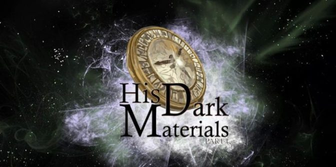 First look: His Dark Materials